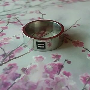 Other - Ring for men's  stalinless stell  fashion jewelry-